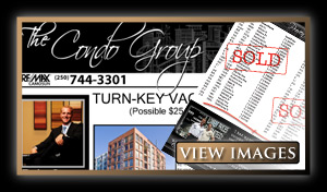 The Condo Group Graphic Design Images